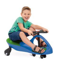 Twist-Car---Azul-e-Verde---Bandeirante