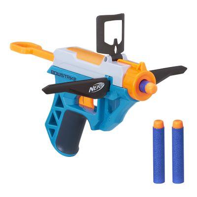 Lançador Nerf - N'Strike - Bowstrike - Hasbro