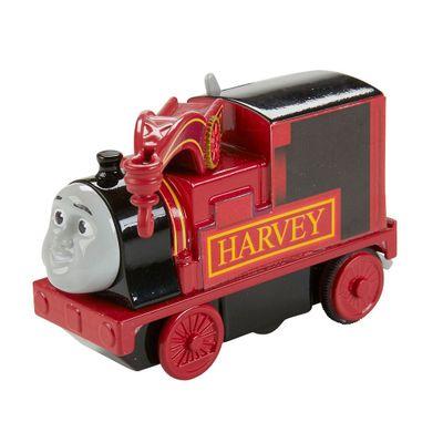 Locomotiva Thomas & Friends - Harvey - Fisher-Price