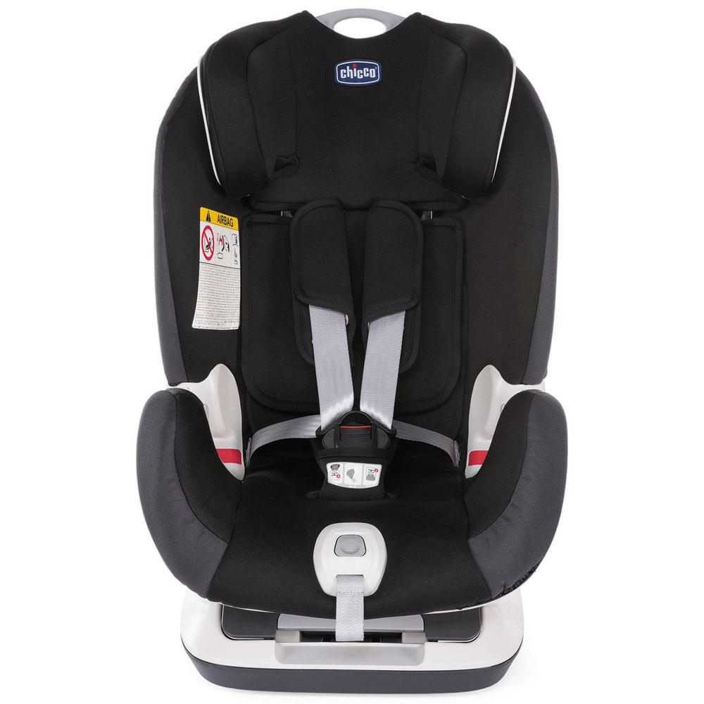Cadeira para Auto - De 0 a 25 Kg - SeatUp - Jet Black - Chicco