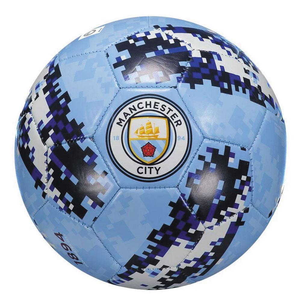 Bola de Futebol de Campo - Nº5 - Manchester City The Citizen - Sportcom
