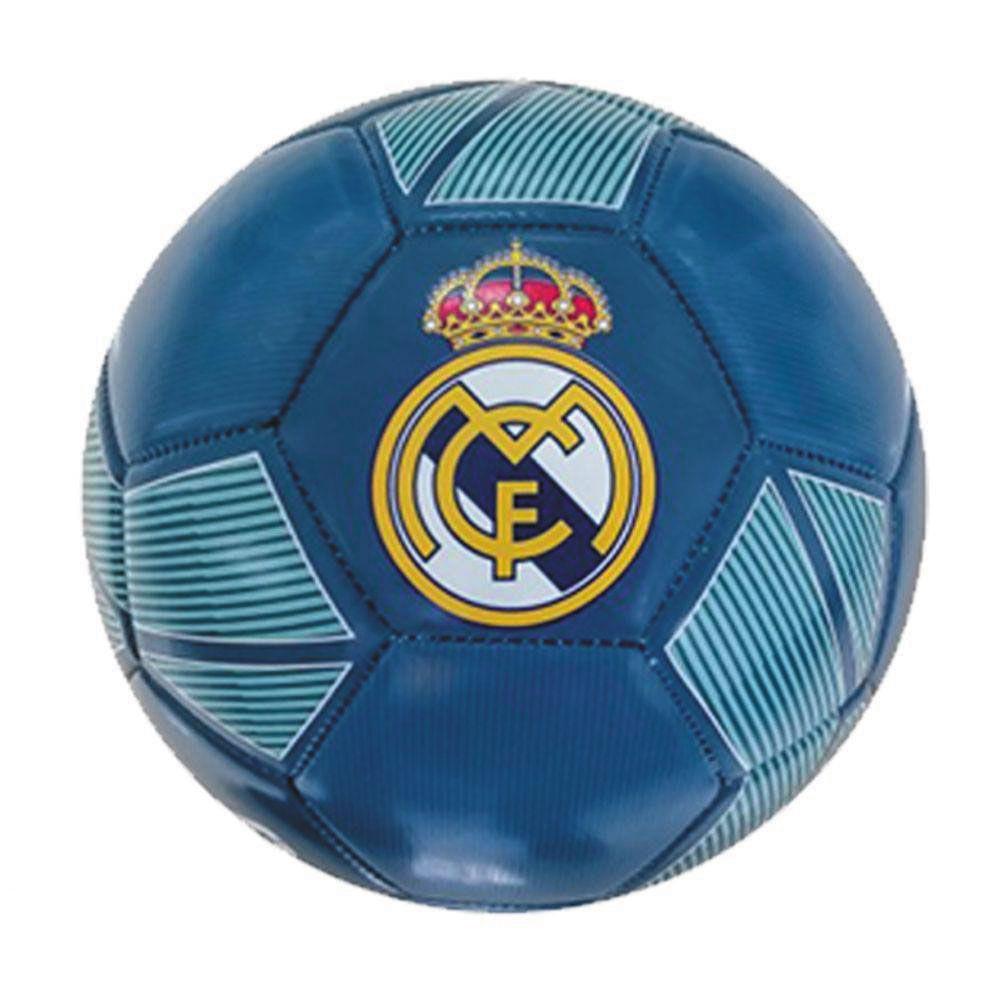 Bola de Futebol de Campo - Nº5 - Real Madrid Dioses - Sportcom