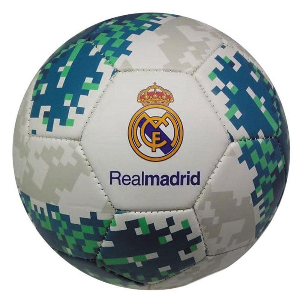 Bola de Futebol de Campo - Nº5 - Real Madrid Madrinistas - Sportcom