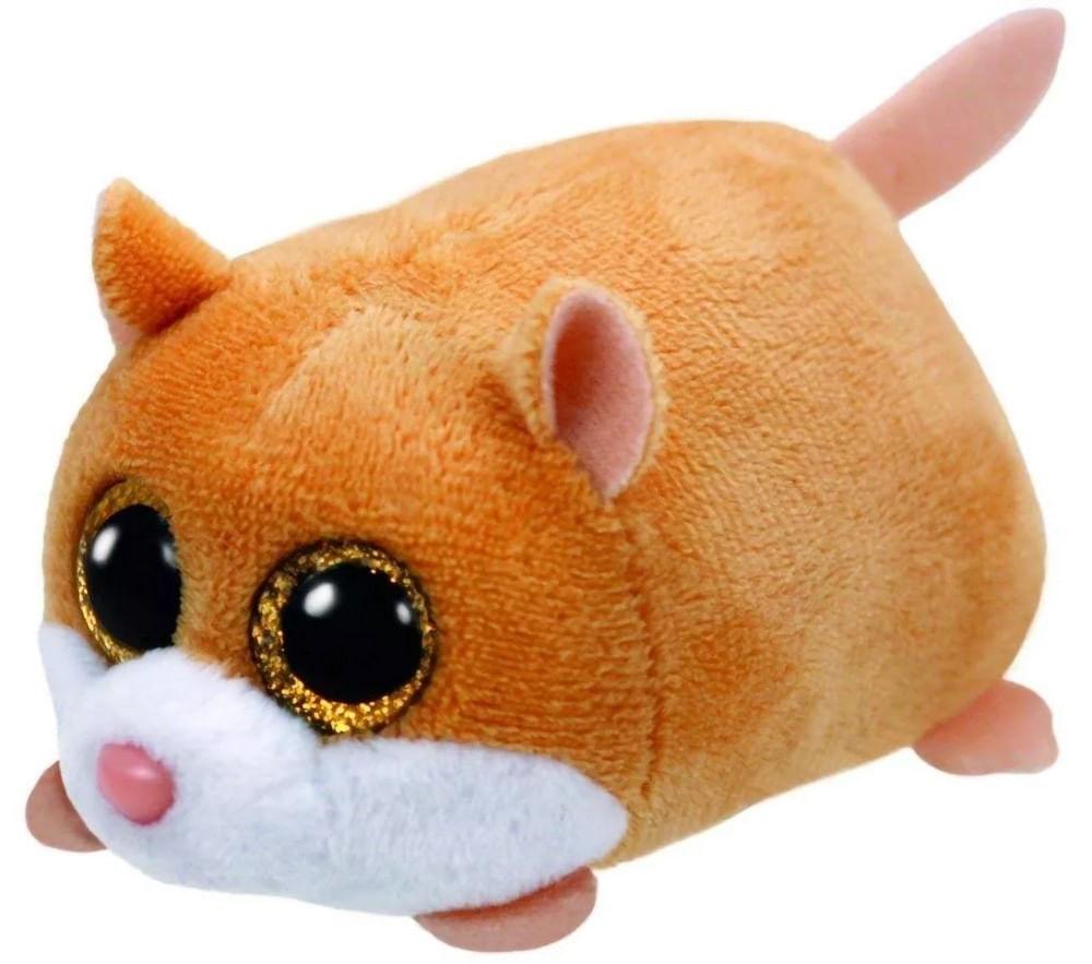 Pelúcia Teeny Tys - Hamster Peewee