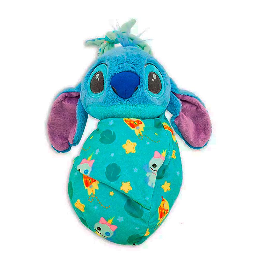 Pelúcia Disney - 25 Cm - Lilo e Stitch - Stitch - Baby - Fun