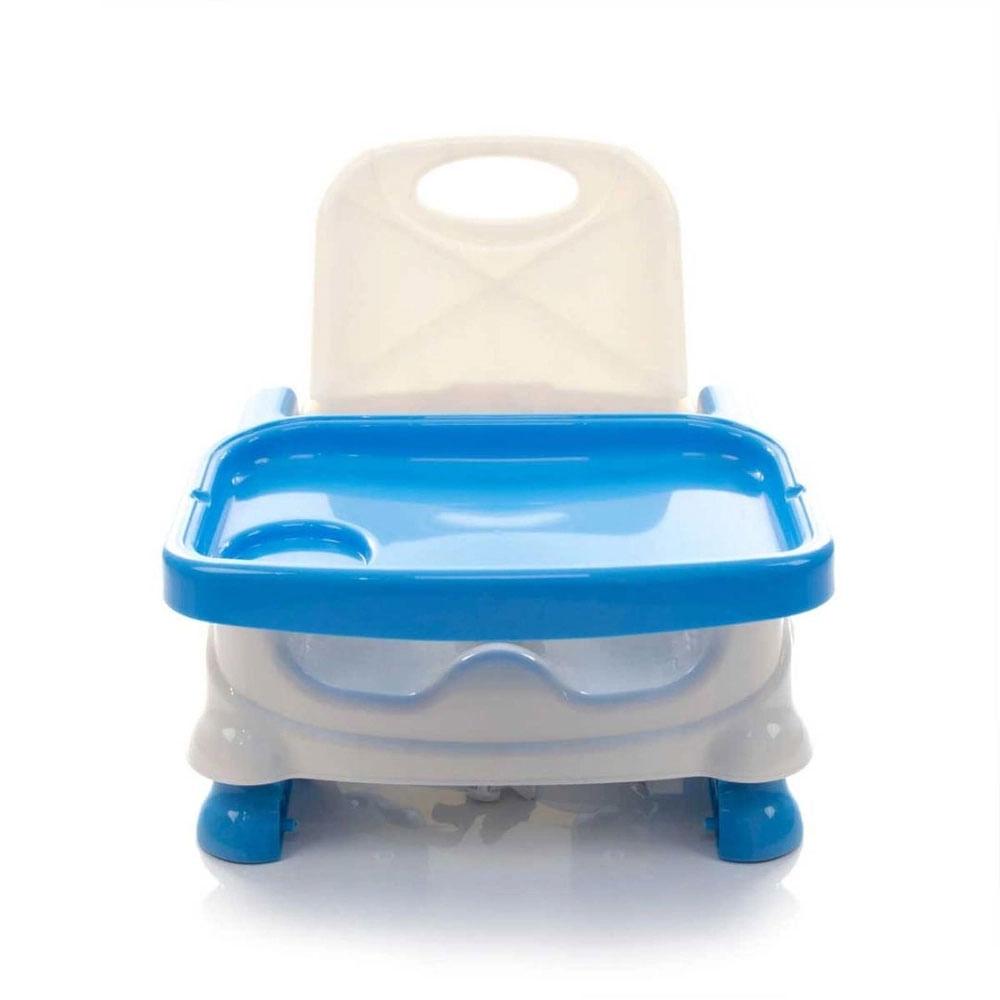 Cadeira de Refeição Portátil - Fun - Azul - Voyage