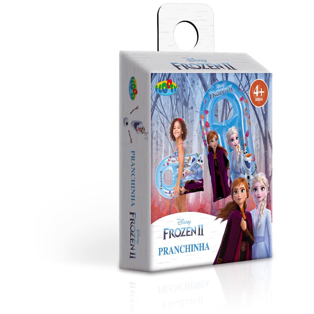 Acessórios De Praia e Piscina - Pranchinha - Flooty - Frozen 2 - Toyster