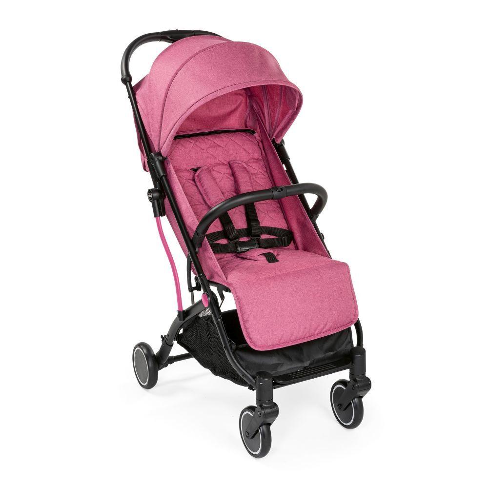 Carrinho de Bebê - Passeio - Chicco - Trolley Me - De 0 a 15 Kg - Lillipop