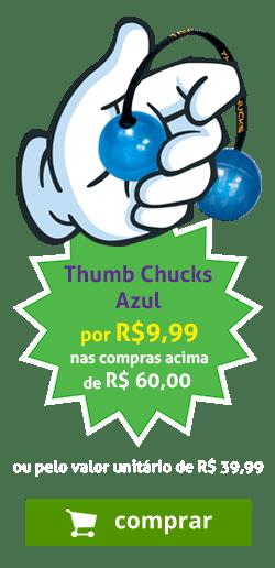 Thumb Chucks Azul