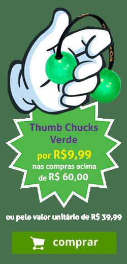 Thumb Chucks Verde