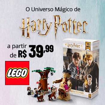Universo Harry Potter Rihappy