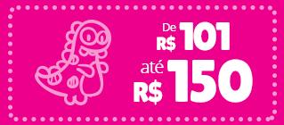 produtos e brinquedos ate 150 reais