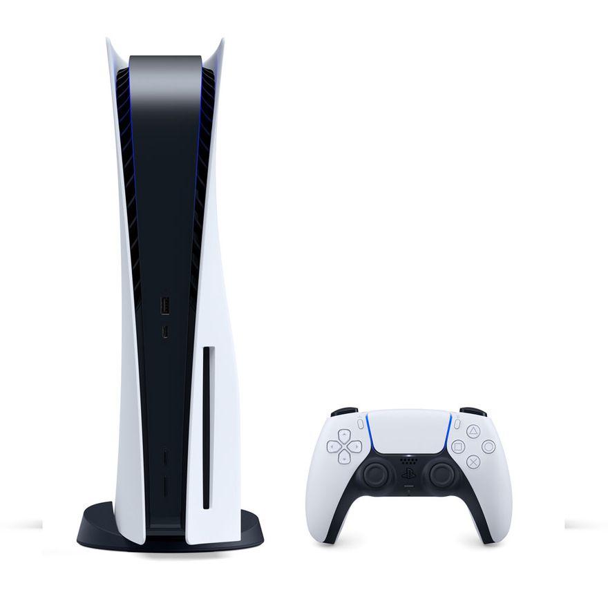 Console---Playstation-5---Sony---nova
