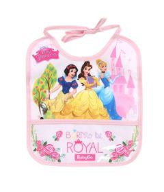 babador-decorado-em-pvc-princesas-disney-nascida-para-ser-real-babygo-100325692_Frente