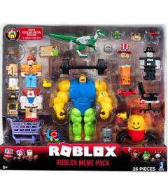 Conjunto-de-Mini-Figuras-e-Acessorios---Roblox---Meme-Pack---Sunny-0