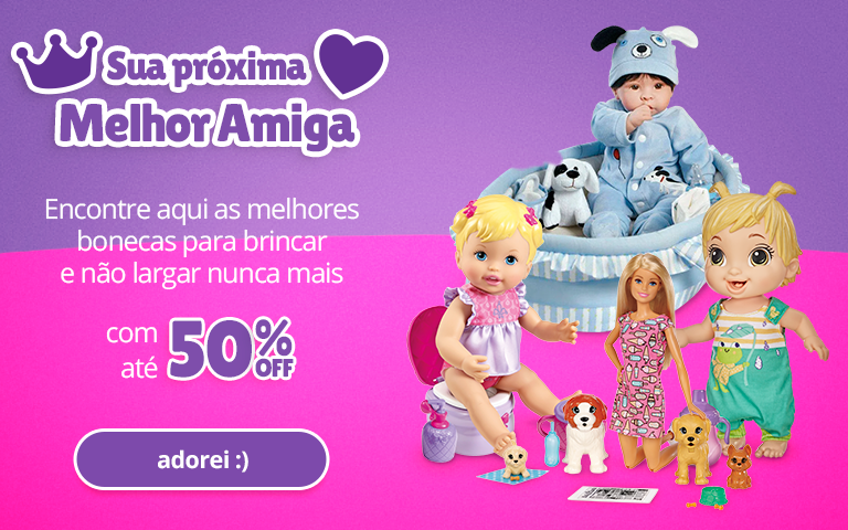 Fullbanner - Mobile - Pueri Pesada Baby com até 30% OFF - act