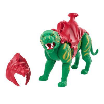 Figura-Articulada---Masters-Of-The-Universe---Gato-Guerreiro---Mattel-0