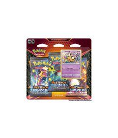 Pokemon-Blister-Triplo---EE45-Destinos-Brilhantes---Dedenne---Copag-0