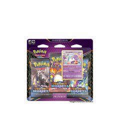 Pokemon-Blister-Triplo---EE45-Destinos-Brilhantes---Polteageist---Copag-0