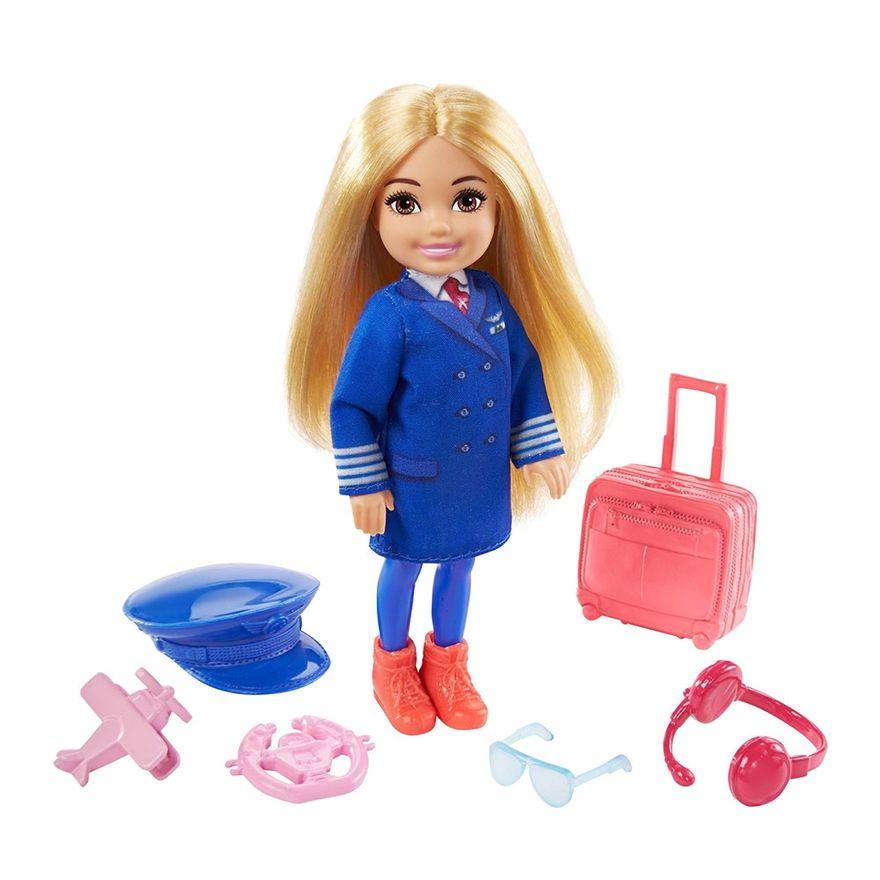 Boneca-Barbie---Mundo-de-Chelsea---Profissoes---Piloto---Mattel-1
