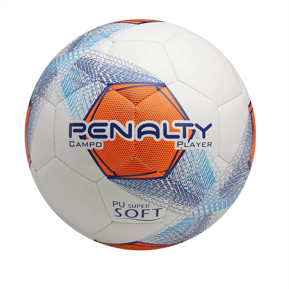 Bola de Futebol de Campo Player BC-AZ-LJ