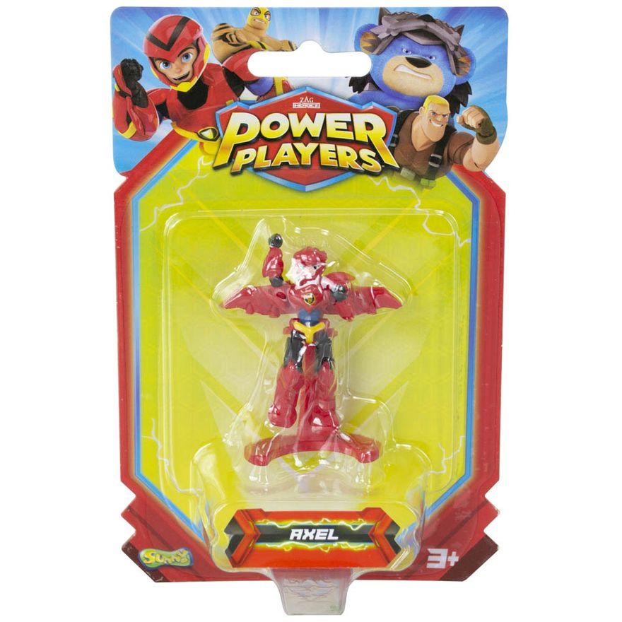 Mini-Figura---5Cm---Power-Players---Axel-com-Asas---Sunny_Embalagem