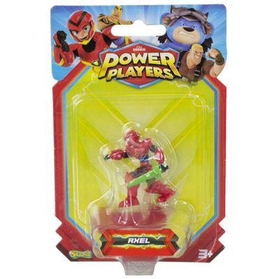 Mini-Figura---5Cm---Power-Players---Axel-com-Espada---Sunny_Frente