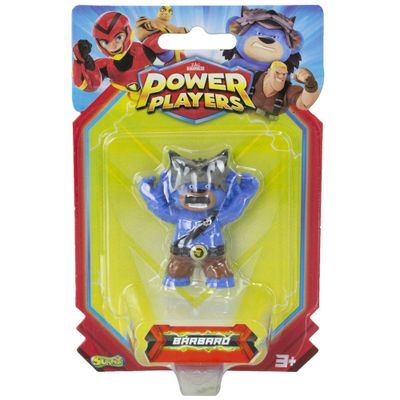 Mini-Figura---5Cm---Power-Players---Bearbarian---Sunny_Frente