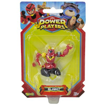 Mini-Figura---5Cm---Power-Players---Slobot---Sunny_Frente