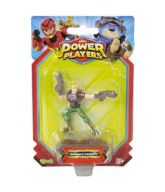 Mini-Figura---5Cm---Power-Players---Sarge---Sunny_Frente