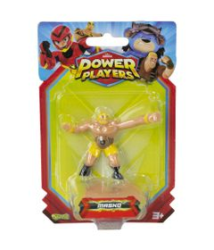 Mini-Figura---5Cm---Power-Players---Masko---Sunny_Frente