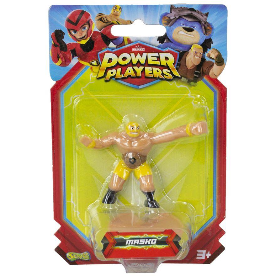 Mini-Figura---5Cm---Power-Players---Masko---Sunny_Frente