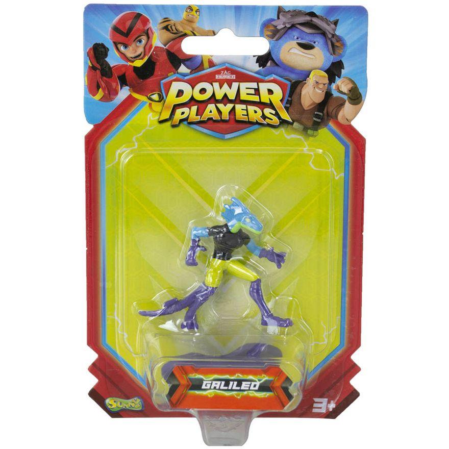 Mini-Figura---5Cm---Power-Players---Galileo---Sunny_Frente