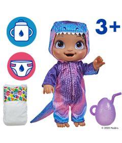 Boneca-Baby-Alive---Bebessauro-Negra---Hasbro-0
