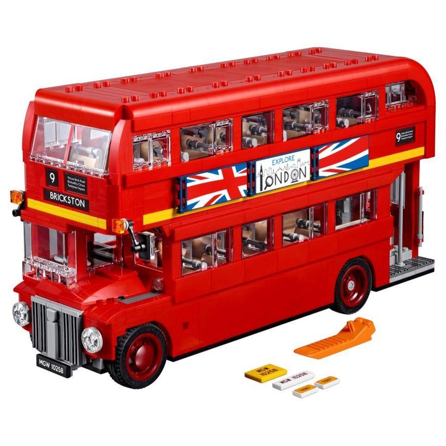 LEGO-Creator---London-Bus---10258-1