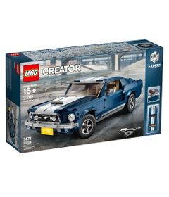 LEGO-Creator---Ford-Mustang---10265-0