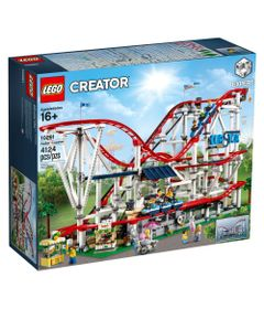 LEGO-Creator---Roller-Coaster---10261-0