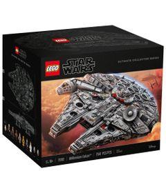 LEGO-Star-Wars---Millennium-Falcon---75192-0