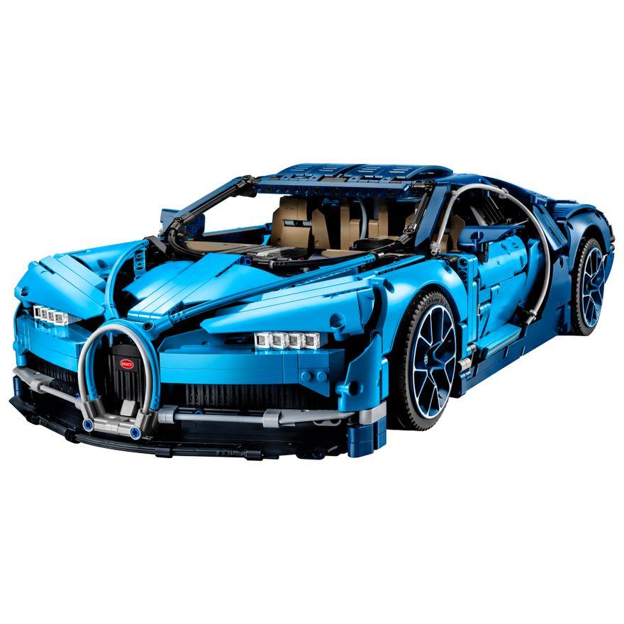 LEGO-Technic---Bugatti-Chiron---42083-1
