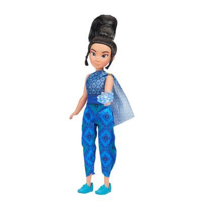 Boneca-Disney-Raya-e-Ultimo-Dragao---Jovem-Raya-e-Flor-de-Kumandra---Hasbro-0