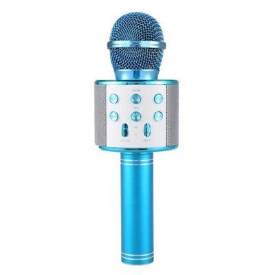 microfone-infantil-bluetooth-show-azul-toyng-100327724_Frente