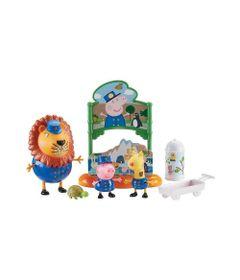 Playset--Temas---Peppa-Pig---Zoologico---Sunny-0