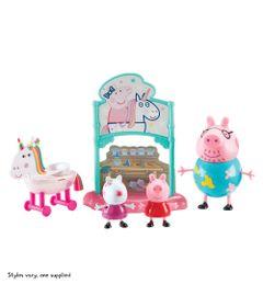 Playset--Temas---Peppa-Pig---Unicornio-Magico---Sunny-0