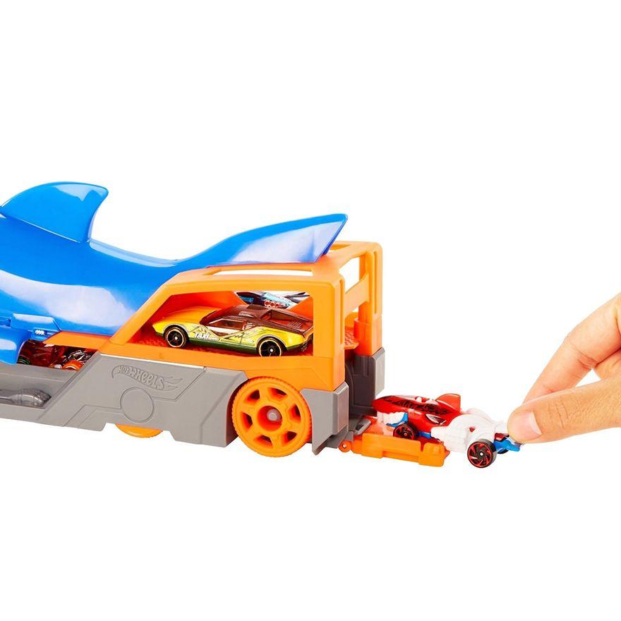 Hot-Wheels-City---Guincho-Tubarao---Mattel-2