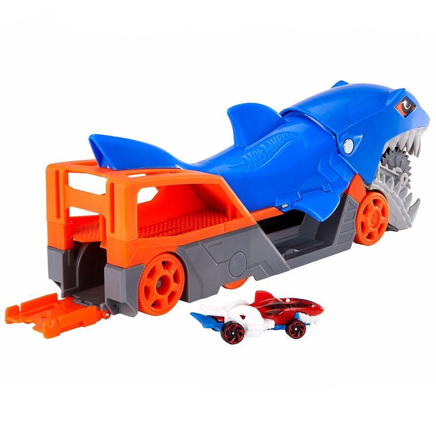 Hot-Wheels-City---Guincho-Tubarao---Mattel-3