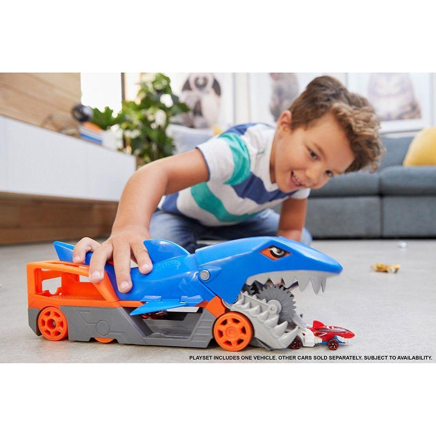 Hot-Wheels-City---Guincho-Tubarao---Mattel-4