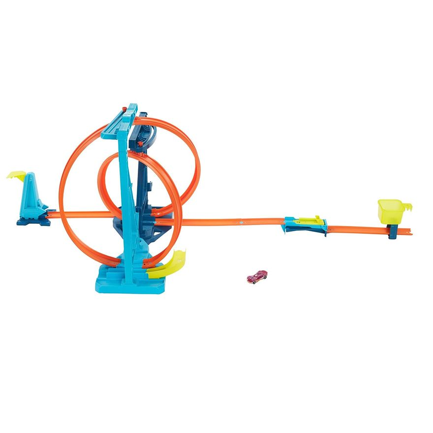 Hot-Wheels---Track-Builder---Kit-Loop-Infinito---Mattel-2
