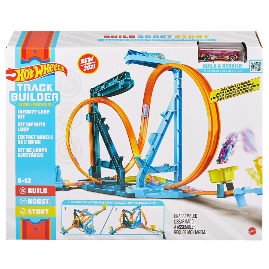 Hot-Wheels---Track-Builder---Kit-Loop-Infinito---Mattel-5