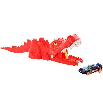 Hot-Wheels-City---Lancadores-Nemesis---Dinossauro-T-Rex---Mattel-0