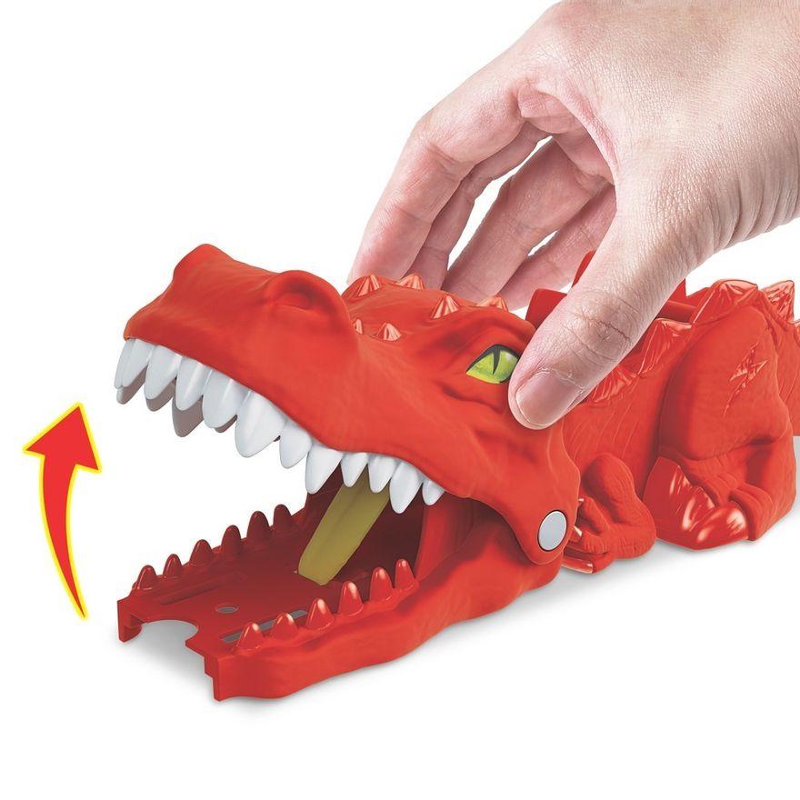 Hot-Wheels-City---Lancadores-Nemesis---Dinossauro-T-Rex---Mattel-4